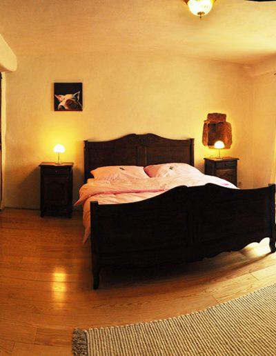 Lehmgefühl - Doppelzimmer Fachwerk