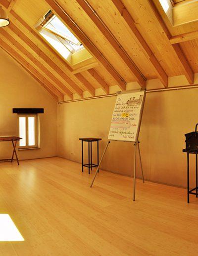 Seminarhaus - Seminarraum